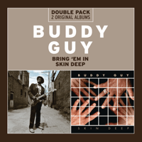 I Put a Spell On You (feat. Carlos Santana) Buddy Guy