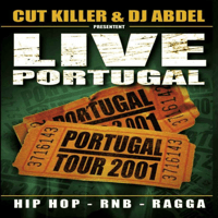 Intro (Live) [feat. DJ Abdel] DJ Cut Killer