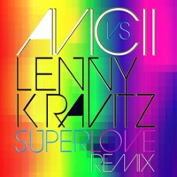 Superlove (Avicii vs. Lenny Kravitz) - Single - Avicii & Lenny Kravitz mp3 download