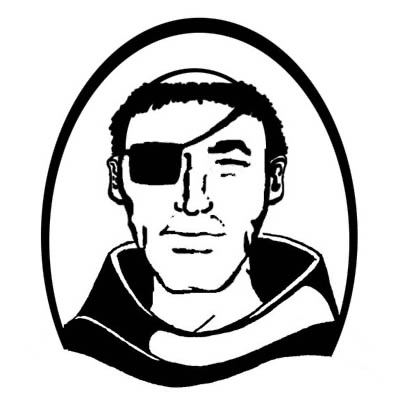 Pirate Monk Podcast by Nate Larkin on Apple Podcasts