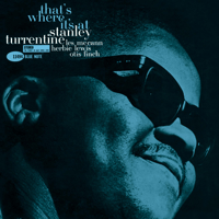 Light Blue Stanley Turrentine