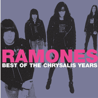 I Don't Want to Grow Up Ramones