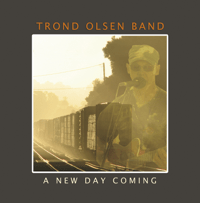Won`T Let Go Trond Olsen Band