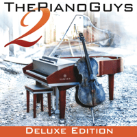 Begin Again (feat. Megan Nicole & Alex Goot) The Piano Guys, Megan Nicole & Alex Goot