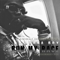 Run My Race - Single - Burna Boy mp3 download