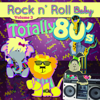 I Think We're Alone Now Rock N' Roll Baby Lullaby Ensemble MP3