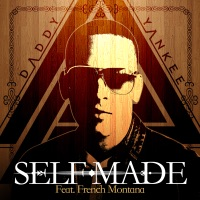 Self Made (feat. French Montana) - Single - Daddy Yankee mp3 download