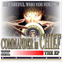 Commander In Chief - EP - Chief mp3 download
