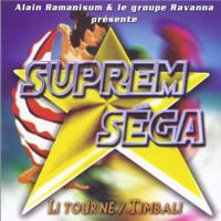 Li tourné Alain Ramanisum