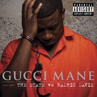 The State vs. Radric Davis (Deluxe Version) - Gucci Mane mp3 download