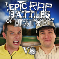Babe Ruth vs Lance Armstrong Epic Rap Battles of History