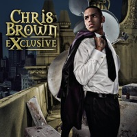 Exclusive - Chris Brown mp3 download