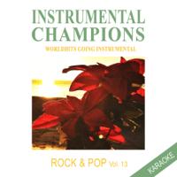 Paradise (Karaoke) Instrumental Champions MP3
