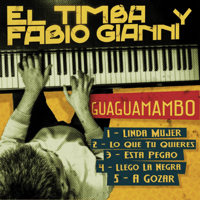 Esta Pegao El Timba & Fabio Gianni