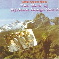 Watoto Safari Sound Band