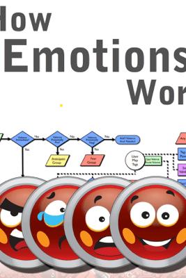 How Emotions Work: In Humans and Computers (Unabridged) - Sean Webb