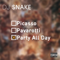 Party All Day - Single - DJ Snake mp3 download