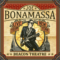 I'll Take Care of You (Live) Joe Bonamassa & Beth Hart