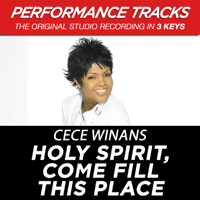 Holy Spirit, Come Fill This Place CeCe Winans MP3