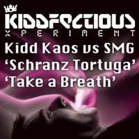 Kiddfectious Xperiment 3 - EP - SMG & Kidd Kaos mp3 download