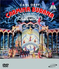 O Fortuna Zubin Mehta and The London Philharmonic