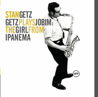 The Girl From Ipanema Stan Getz & João Gilberto song
