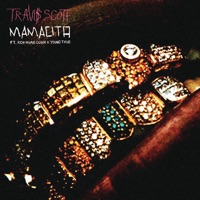 Mamacita (feat. Rich Homie Quan & Young Thug) - Single - Travis Scott mp3 download