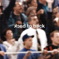 Back To Back Drake MP3