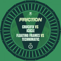Floating Frames Friction & Technimatic