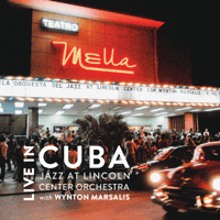 Como Fue (feat. Bobby Carcassés) [Live] Jazz at Lincoln Center Orchestra with Wynton Marsalis