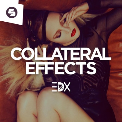 Collateral Effects - EDX mp3 download