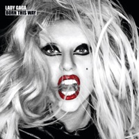 Born This Way (Bonus Track Version) - Lady Gaga mp3 download