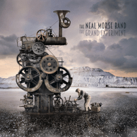 Waterfall (feat. Mike Portnoy) Neal Morse