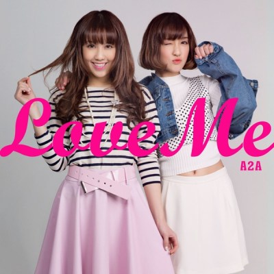 A2A - Love Me - Single
