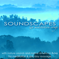 Meditation Songs (Relaxing Sounds) Asian Zen Meditation