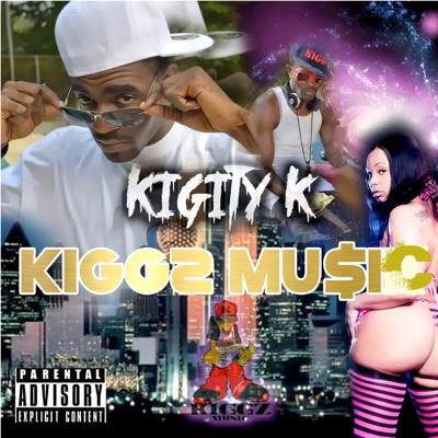 Trap Queen Freestyle - Kigity K mp3 download