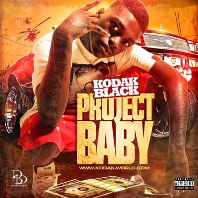 -Project Baby - Kodak Black mp3 download