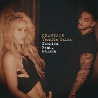 Chantaje (feat. Maluma) [Versión Salsa] Shakira