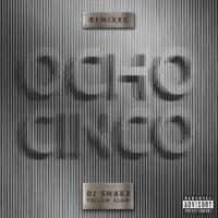 Ocho Cinco (feat. Yellow Claw) [Remixes] - DJ Snake mp3 download