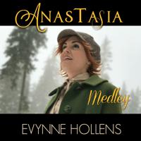 Anastasia Medley Evynne Hollens