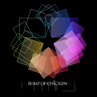 Ribbon BUMP OF CHICKEN