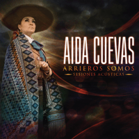 Anoche Estuve Llorando Aida Cuevas MP3