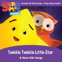 Twinkle Twinkle Little Star Super Simple Songs MP3