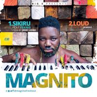 Sikiru (feat. Tekno) Magnito