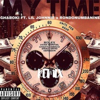 My Time (feat. Chaboki & Rondonumbanine) - Single - Lil Johnnie mp3 download