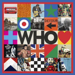 WHO (Deluxe) - WHO (Deluxe) mp3 download