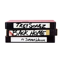 Back Home (feat. Summer Walker) - Single - Trey Songz mp3 download