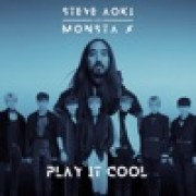 download lagu Steve Aoki & MONSTA X Play It Cool