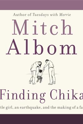 Finding Chika - Mitch Albom