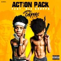 Choppas on Choppas (feat. NLE Choppa) - Single - Action Pack mp3 download